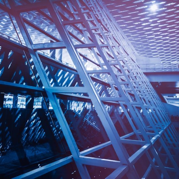 Estructura Metálica Foto Gratis