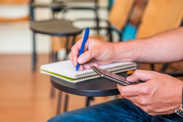Los alumnos tendrán facilidades para el aprendizaje durante el confinamiento.