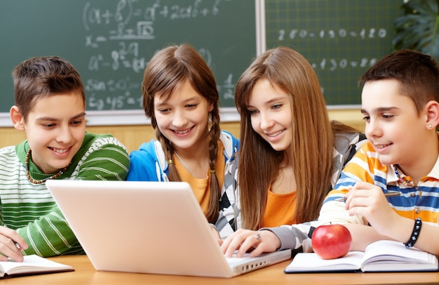 Porno de estudiantes und colegio