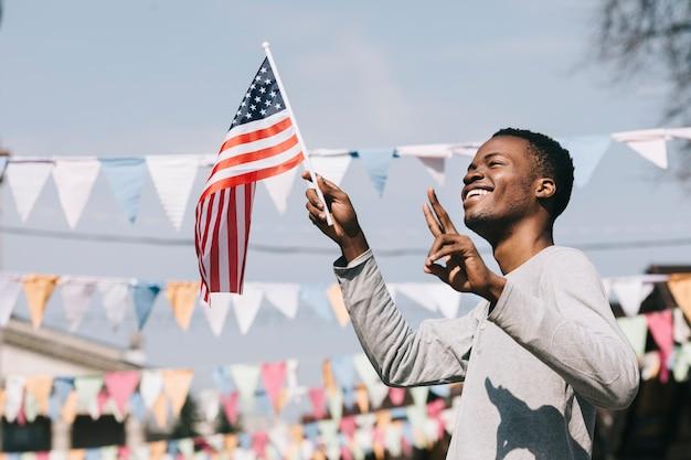 Refugio en Estados Unidos