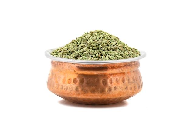 Feneel seed Foto Premium