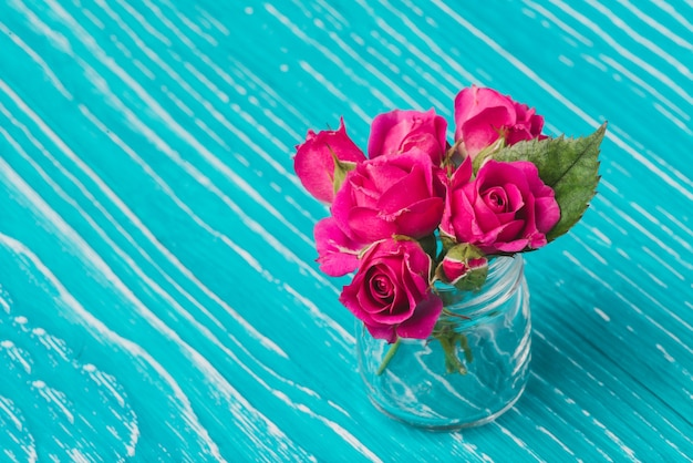 foto de flor rosa