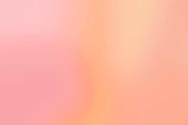 Fondo abstracto desenfocado en colores pastel Foto gratis
