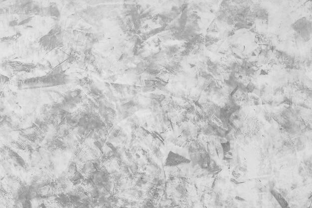 Fondo abstracto de la textura concreta del color gris y blanco Foto gratis