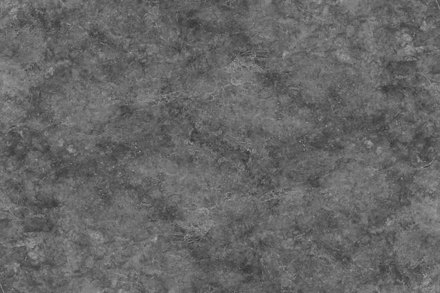 Fondo abstracto de textura de mármol negro en la pared Foto Premium