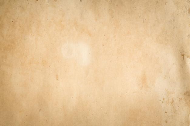 Fondo abstracto de texturas de papel viejo Foto Premium
