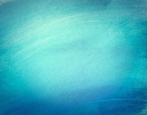 Fondo de acuarela azul Foto gratis