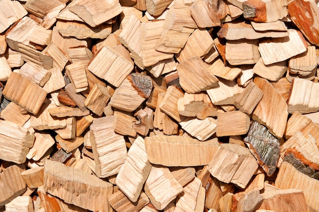 astilla de madera en francais