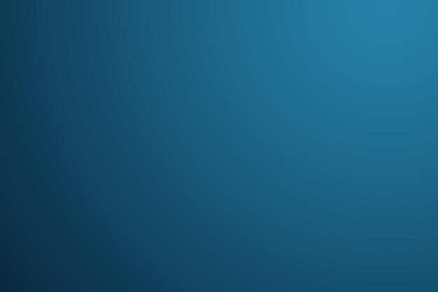 Fondo azul oscuro liso Foto gratis