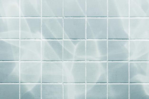 Fondo de azulejos pastel vintage Foto gratis