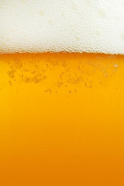 Fondo de la cerveza Foto gratis