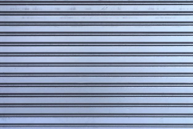 Fondo de puerta de garaje de aluminio