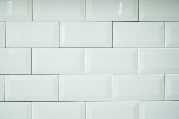 Fondo de textura de azulejo blanco descargar fotos premium - Azulejos blancos ...