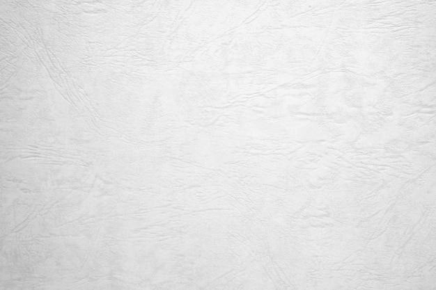Fondo De Textura De Papel Gris En Blanco.