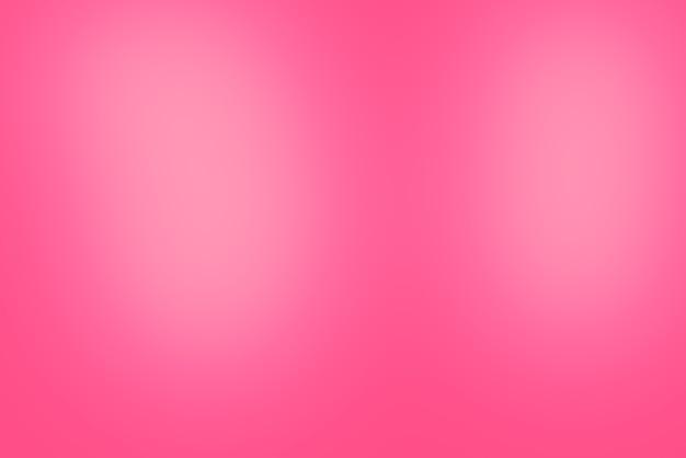 Fondo degradado borroso en color rosa Foto gratis