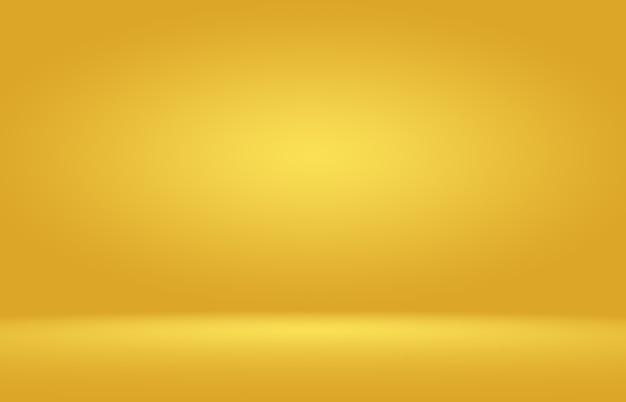 Fondo dorado brillante con tonos variables. Foto gratis