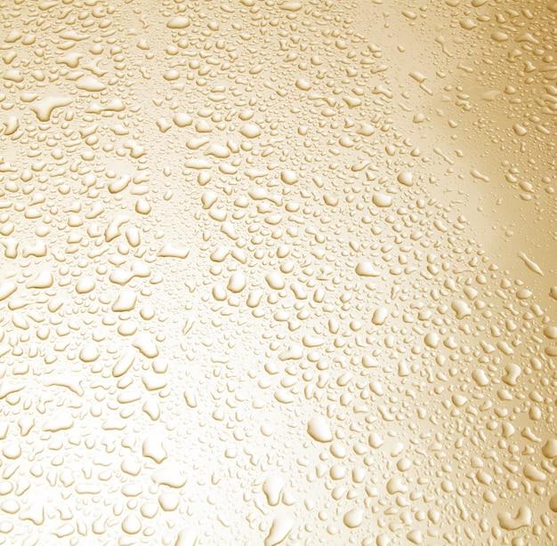Fondo de gotas de agua | Descargar Fotos premium