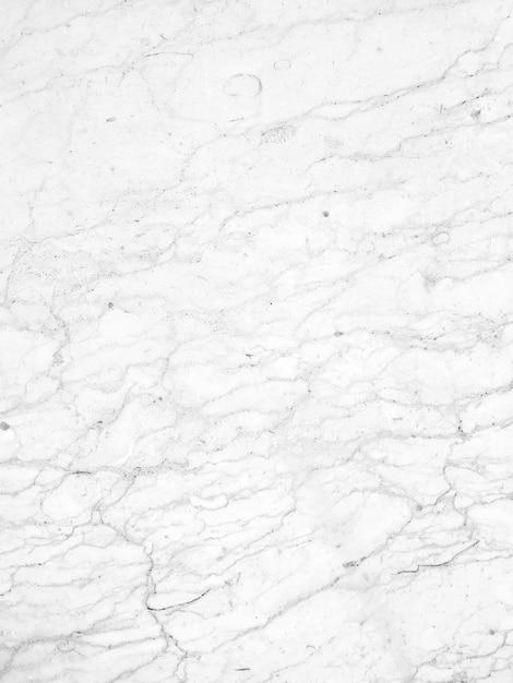 Fondo de mármol blanco Foto gratis