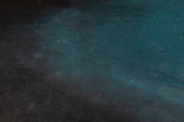 Fondo mate degradado oscuro y azul. Foto gratis