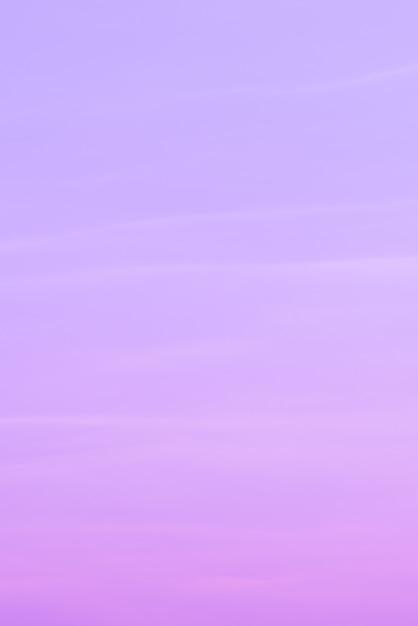 Fondo mullido suave púrpura abstracto en colores pastel de la textura Foto Premium