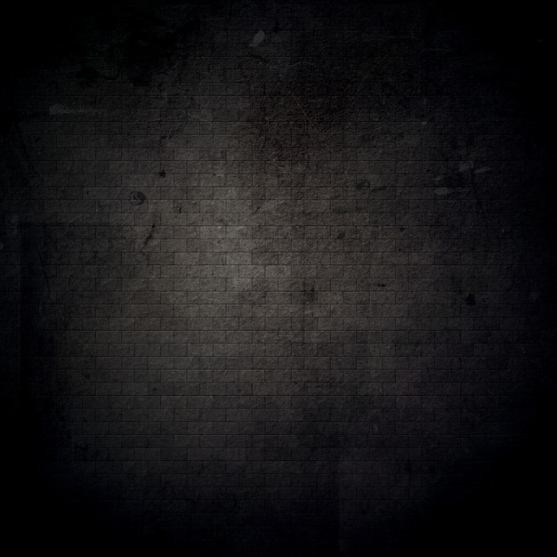 Fondo de pared de ladrillo grunge Foto gratis