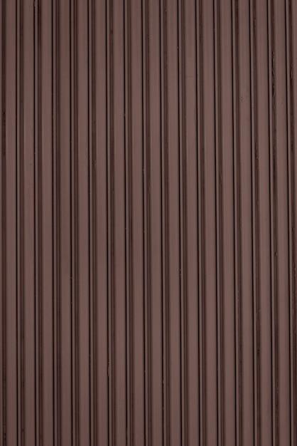 Fondo de pared de metal marrón Foto gratis