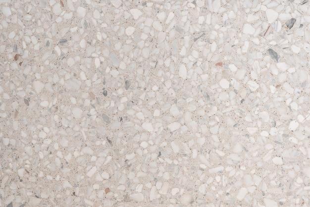 Fondo de pared de piedra blanca simple Foto gratis