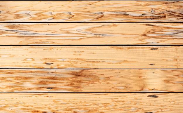 Fondo de pared de tablones de madera estampada Foto gratis