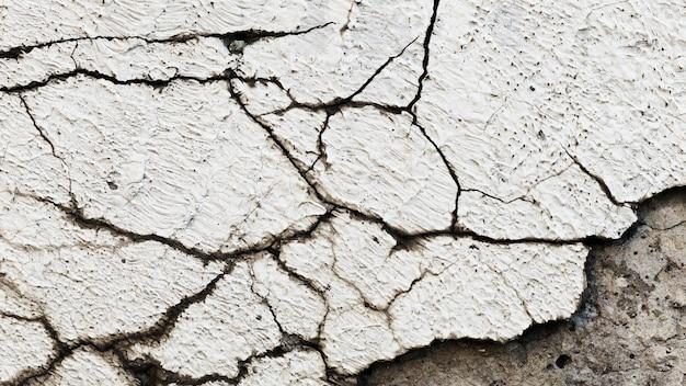 Fondo de piedra de textura agrietada Foto gratis