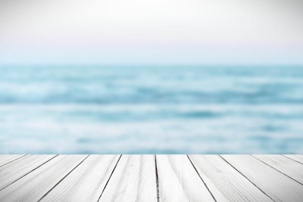 Fondo de producto de playa Foto gratis