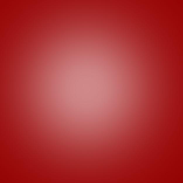 Fondo Rojo Abstracto Con Degradado Blanco
