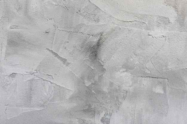 Fondo de textura de hormigón áspero gris Foto Premium