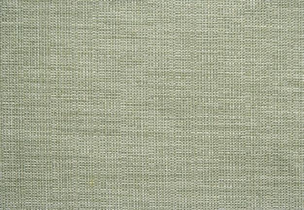Fondo de textura de lona de lino Foto gratis