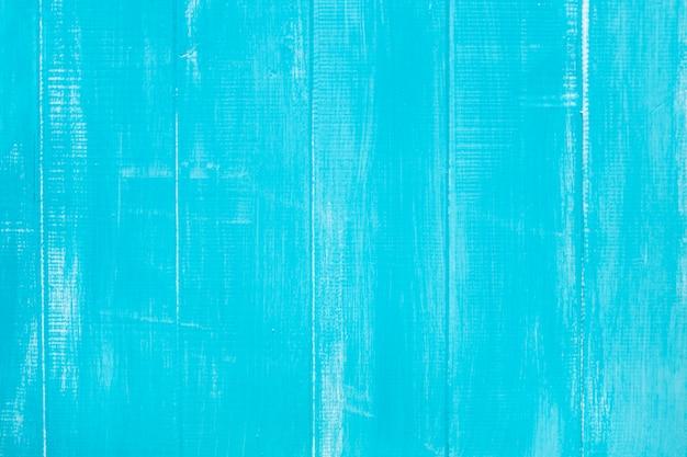 Fondo con textura de madera azul Foto gratis