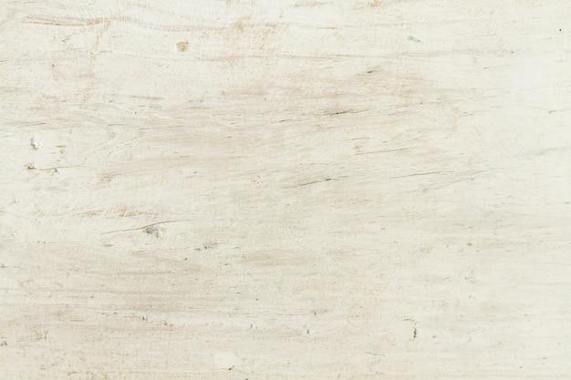 Fondo de textura de madera de bosque viejo blanco Foto Premium