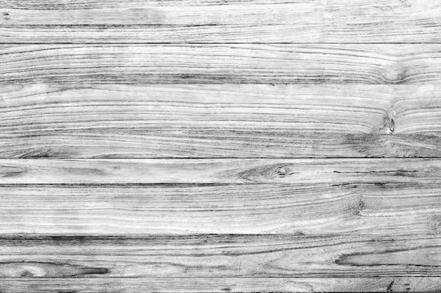 Fondo de textura de madera gris Foto gratis