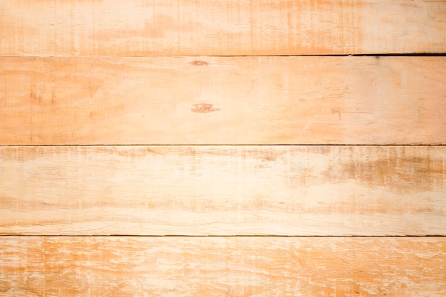 Fondo de textura de madera de vista superior Foto gratis