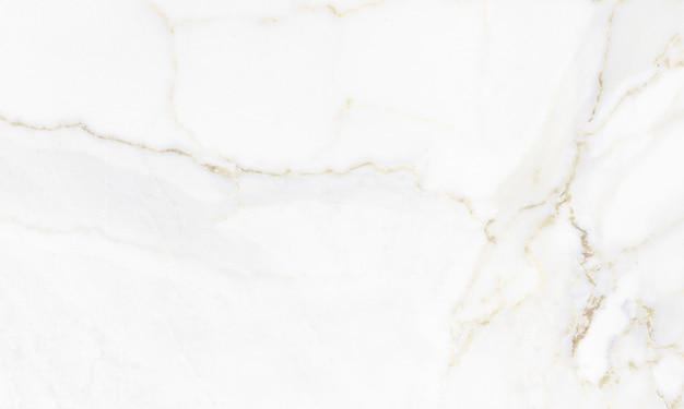 Fondo de textura de mármol de calacatta con vetas doradas Foto Premium