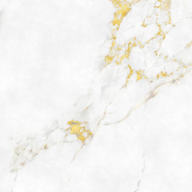 Fondo de textura de mármol con reflejos dorados. Foto Premium