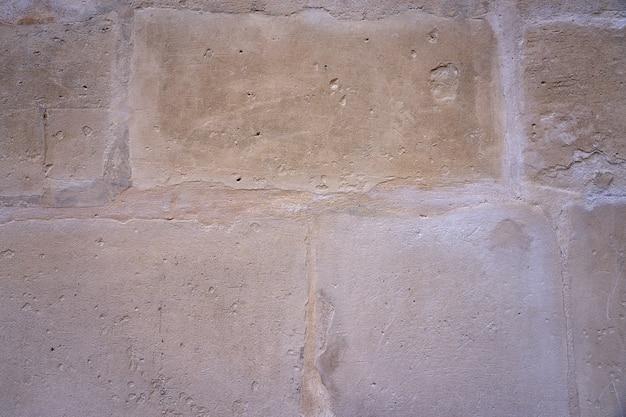 Fondo de textura de pared de ladrillo vintage. Foto Premium