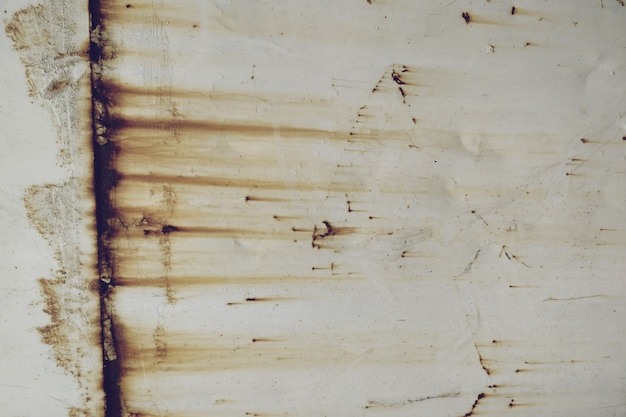 Fondo de textura de la superficie de metal oxidado Foto gratis