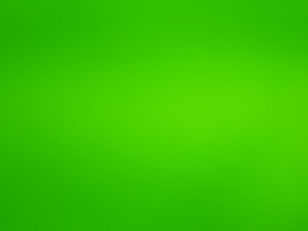 Fondo Verde Simple De La Hoja Verde Borrosa Textura De