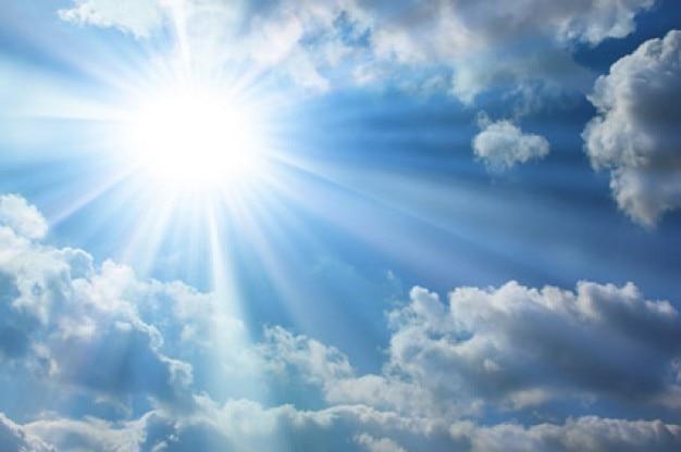 Foto aérea de la materia solar Foto Gratis