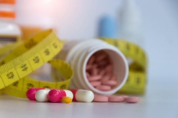 píldoras cetogénicas de vida saludable