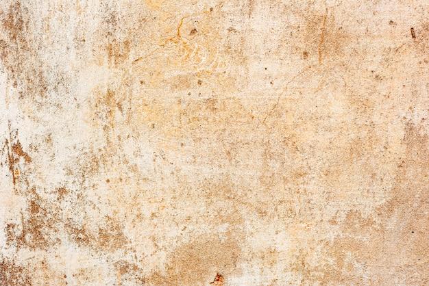 Fragmento de pared con rasguños y grietas. Foto Premium