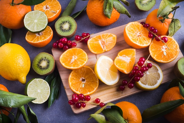 Frutas Foto gratis