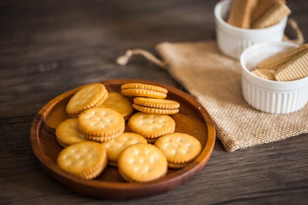 galletas de dieta miel san marcos
