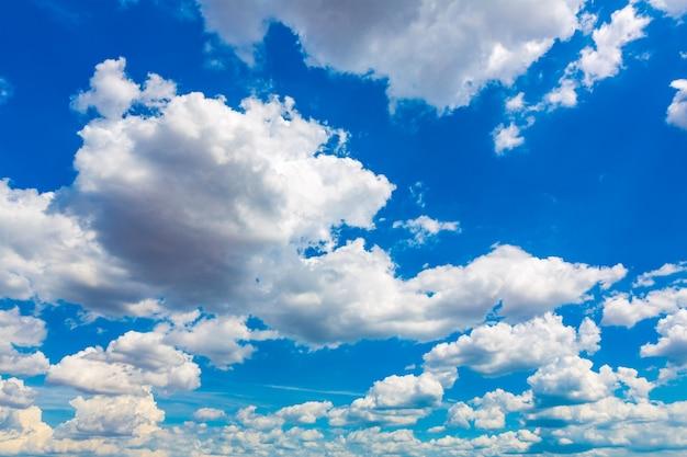 Fotos E Imagenes Cielo Azul Con Nubes: Genial Cielo Azul Con Nubes
