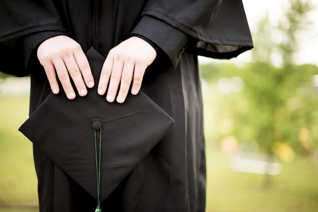 Graduado en hipnosis clinica