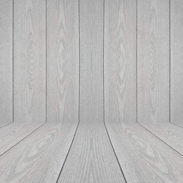 Habitación interior retro vintage con pared de madera y piso de ...